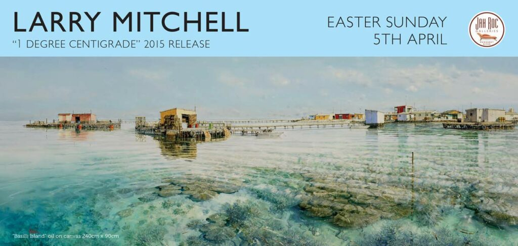 Larry Mitchell Invitation Easter 2015