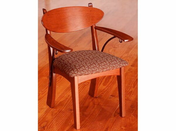 Murchison Carver Dining Chair