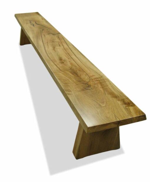 Nara Bench Seat Marri Timber