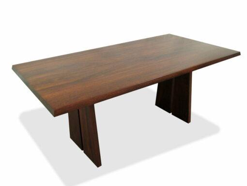 Nara Dining Table Thin Base 1800L