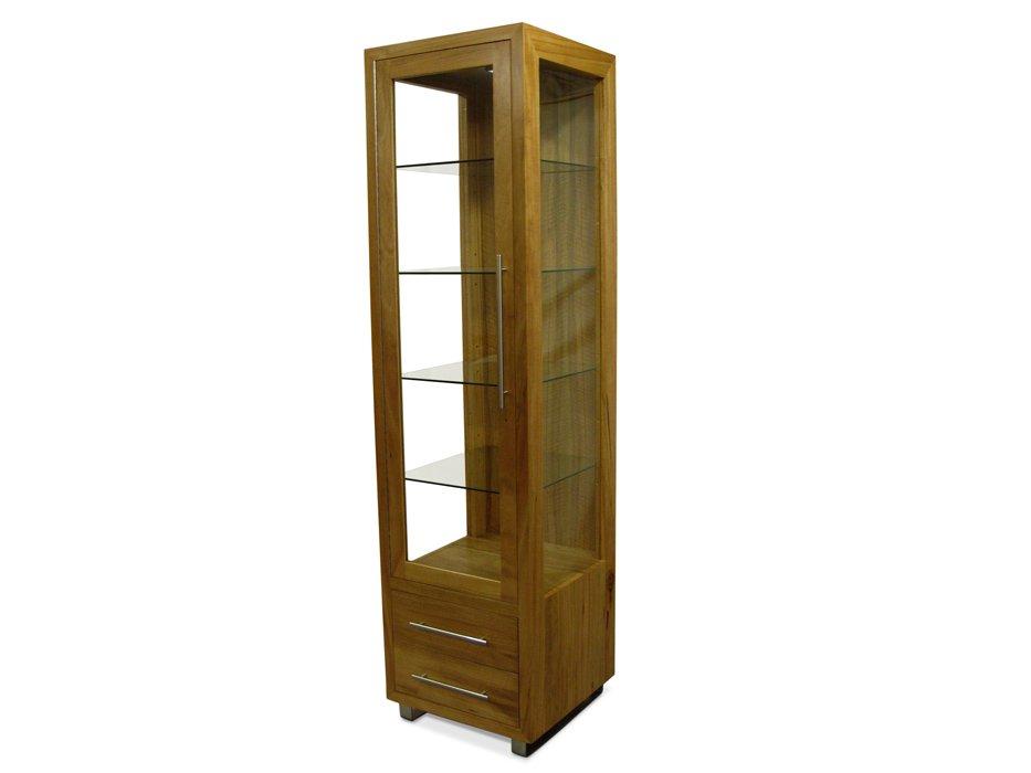 Reef Marri Display Cabinet O Fine Furniture Design