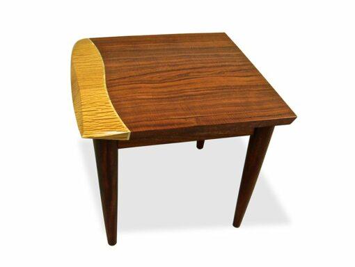 Silhouette Jarrah Inlay Sofa Table