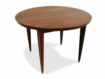 Silhouette Round Jarrah Dining Table Top
