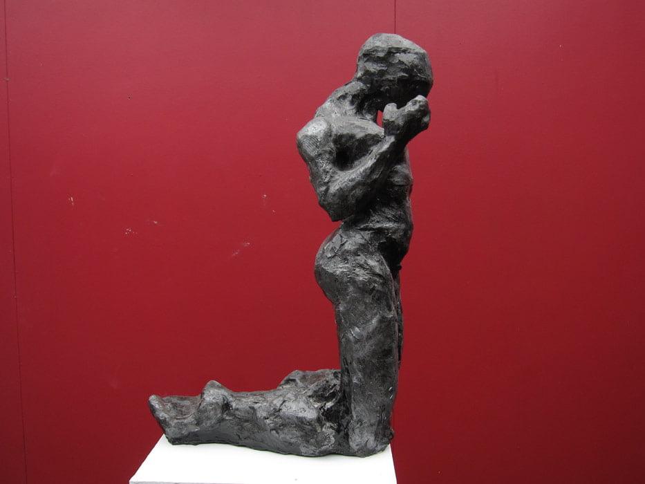 Toby Bell   Ariel 2 sculpture Fine Art