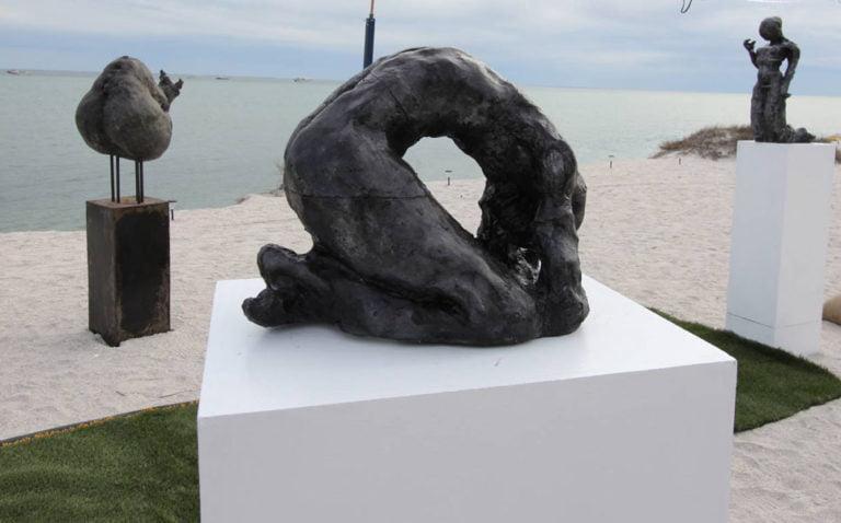 Toby Bell Artist Sculptor  768x478