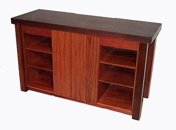 Bunker Bay Fridge Cabinet 1