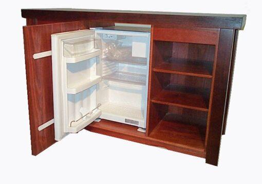 Bunker Bay Fridge Cabinet