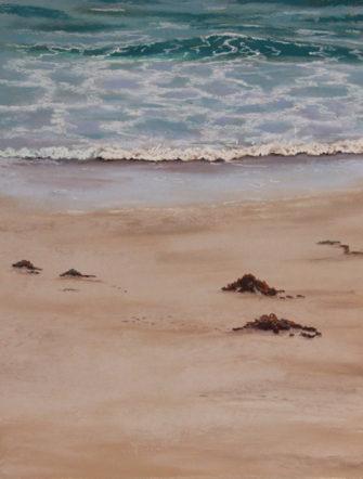 Ann Steer   Shallow Waters Fine Art