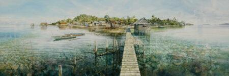 Larry Mitchell Papua New Guinea 2