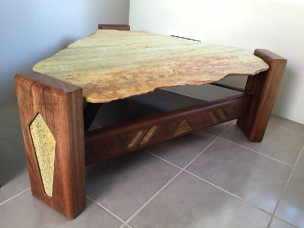 Resale Jahroc Coffee Table 2 E1427154728288