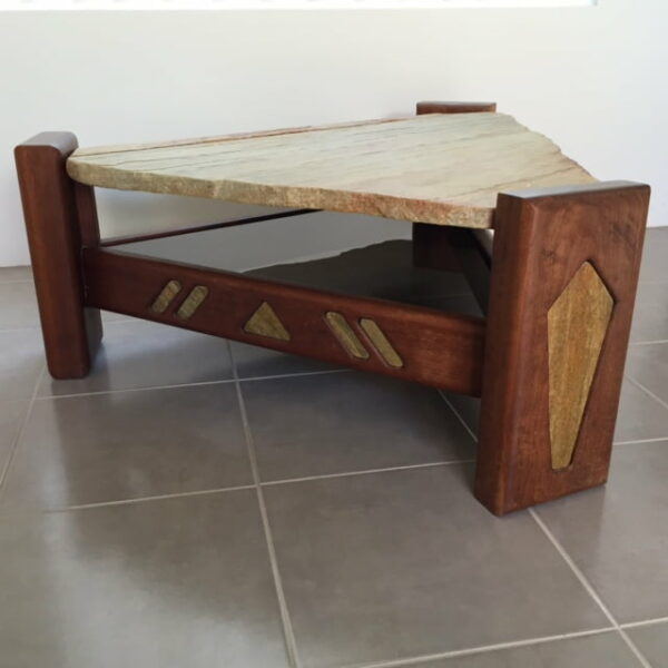 Resale Jahroc Coffee Table 3