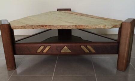 Resale Jahroc Coffee Table