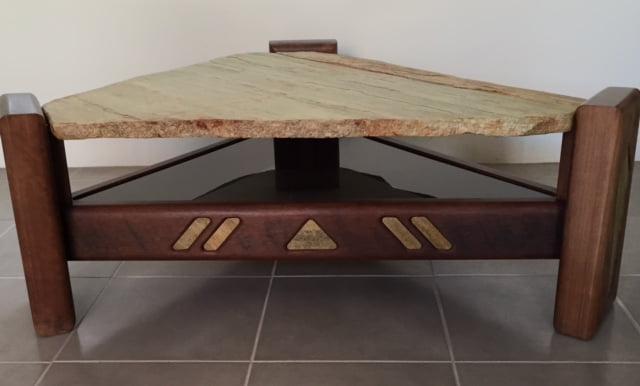 Resale   Toodyay Coffee Table Fine Art