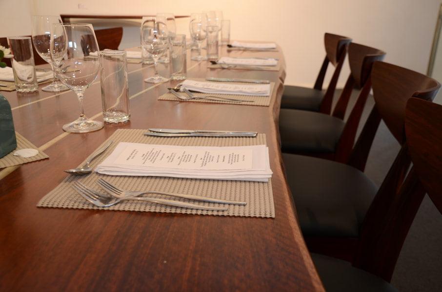 Larry Mitchell Dinner 7