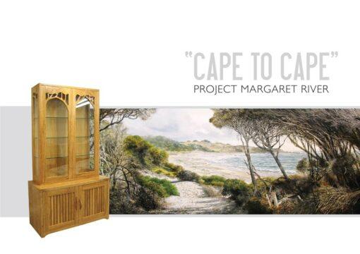 Jahroc Collaborations Book Cape To Cape Margaret River