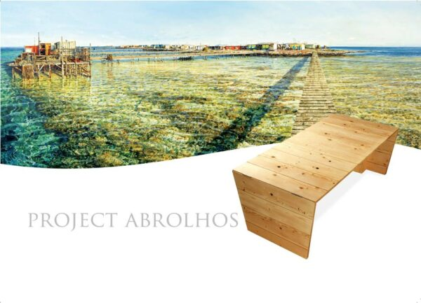 Jahroc Collaborations Book Project Abrolhos