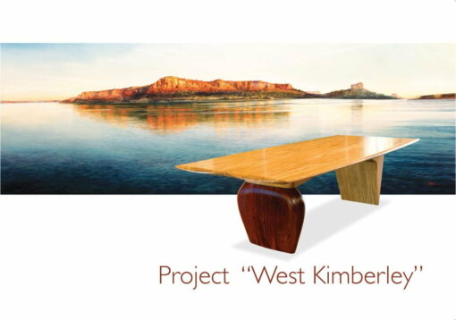 Jahroc Collaborations Book Project West Kimberley