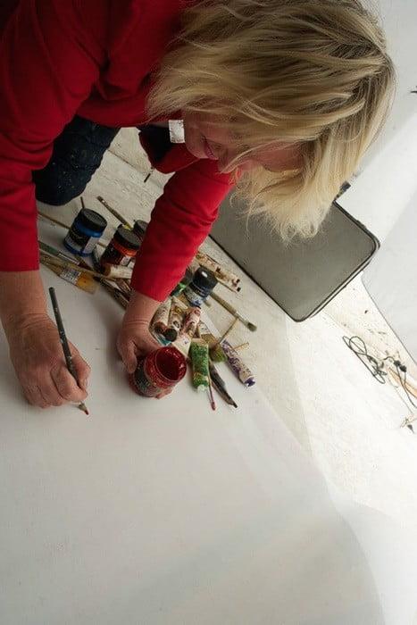 Karin Luciano Studio Shot 1