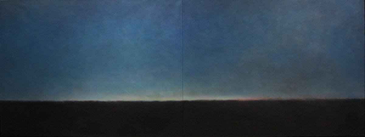 Alan Marshall   First Light Fine Art