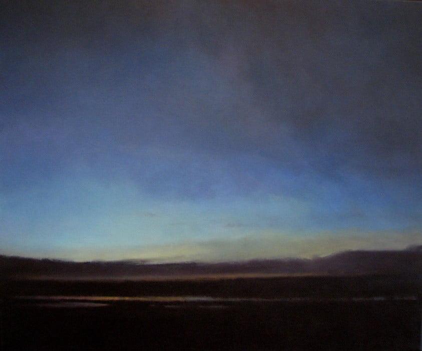 Alan Marshall   Not Dark Yet 2 Fine Art