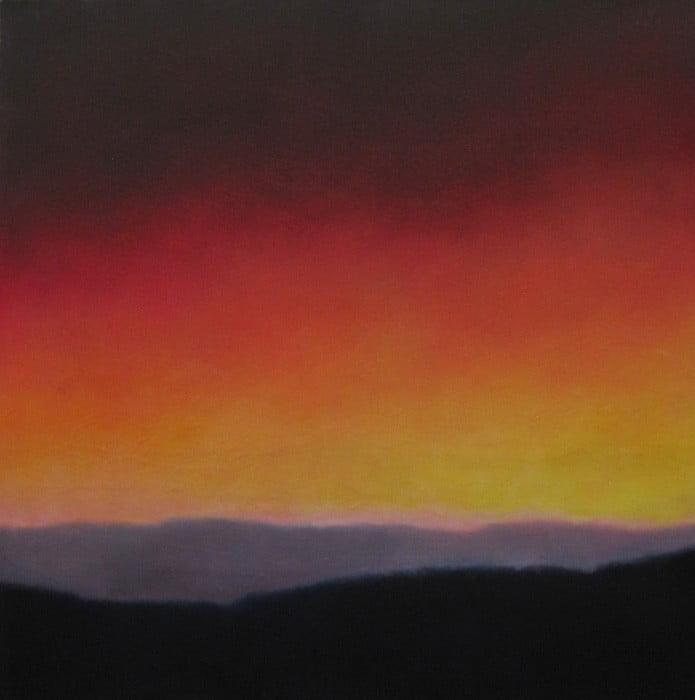 Alan Marshall   Sierra Nevada 2 Fine Art