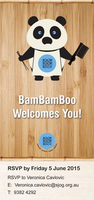 Bambamboo Invitation 2