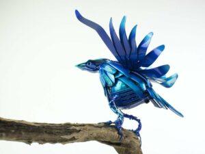 Daniel Fisher Fairy Bird