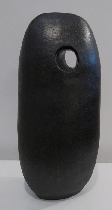 Helen Foster Hole In One Pottery 50X20C15Cm 400