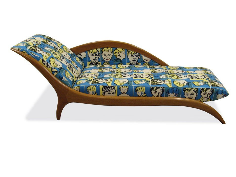 Jahroc Furniture Bromley Chaise Lounge 3