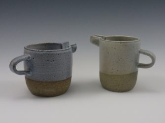 Stephanie Hammill   Jugs Fine Art