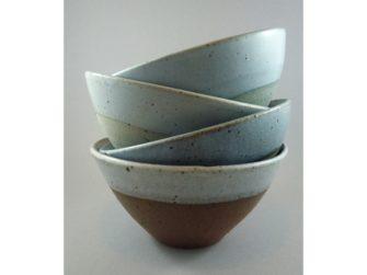 Stephanie Hammill   Bowls Fine Art