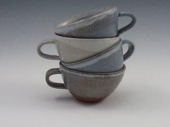 Stephanie Hammill   Cups Fine Art