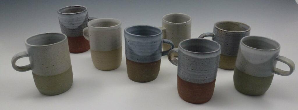 Stephanie Hammill Landscape Mugs