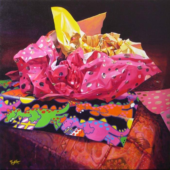 John McIntosh   Still Life Fine Art