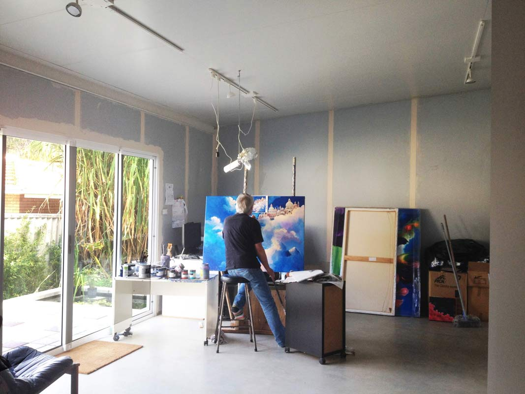 John Mcintosh Interior Studio