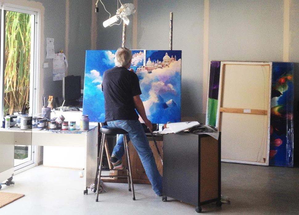 John Mcintosh Studio