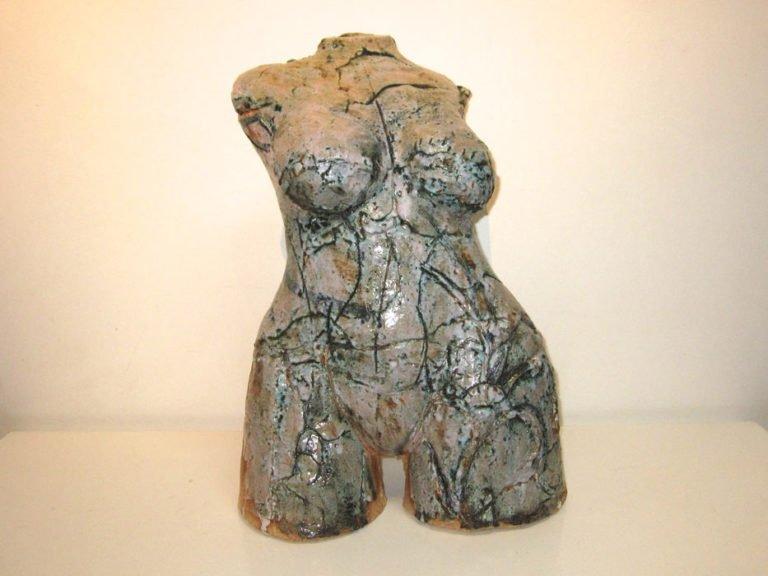 Lauren Rudd Ocean Burst Bust Sculpture 768x576