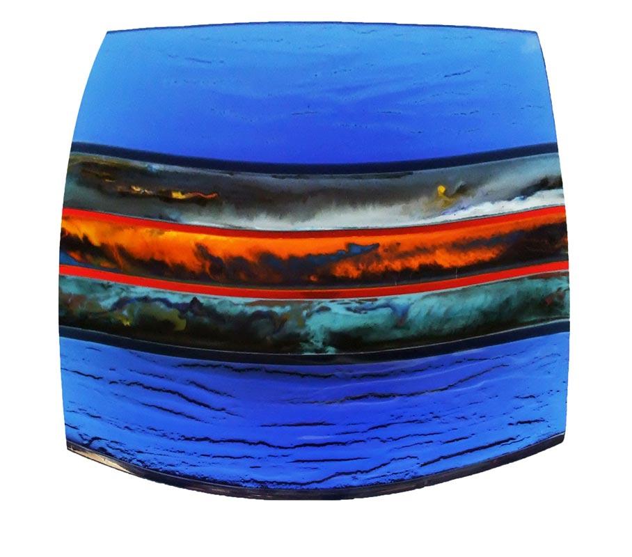 Margaret Heenan   Celestial Bands Fine Art