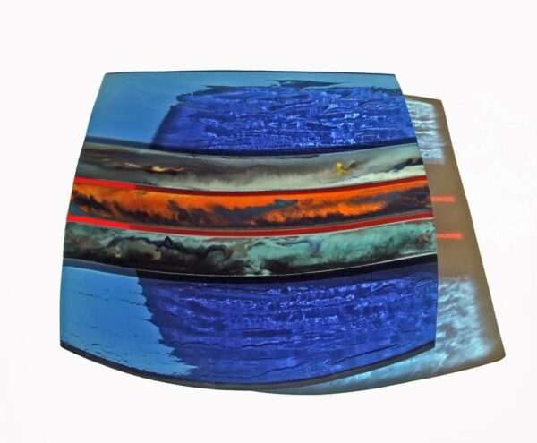 Margaret Heenan Celestial Bands