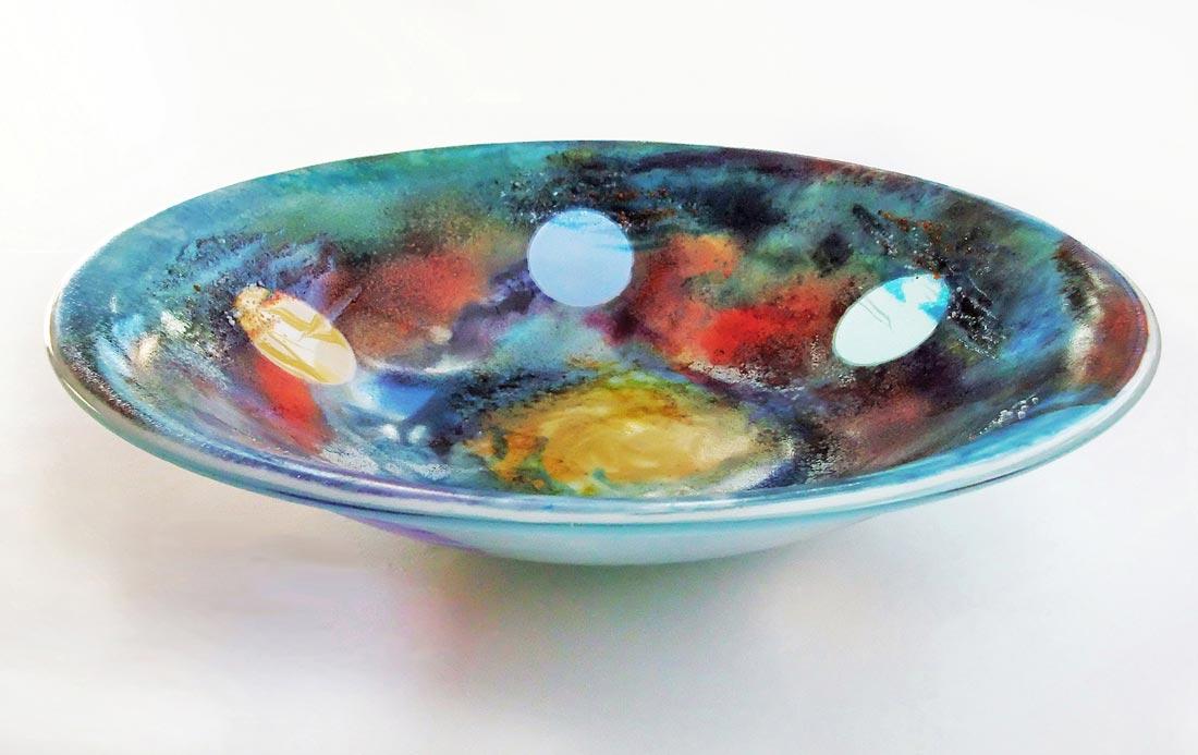 Margaret Heenan   Colour My World Fine Art