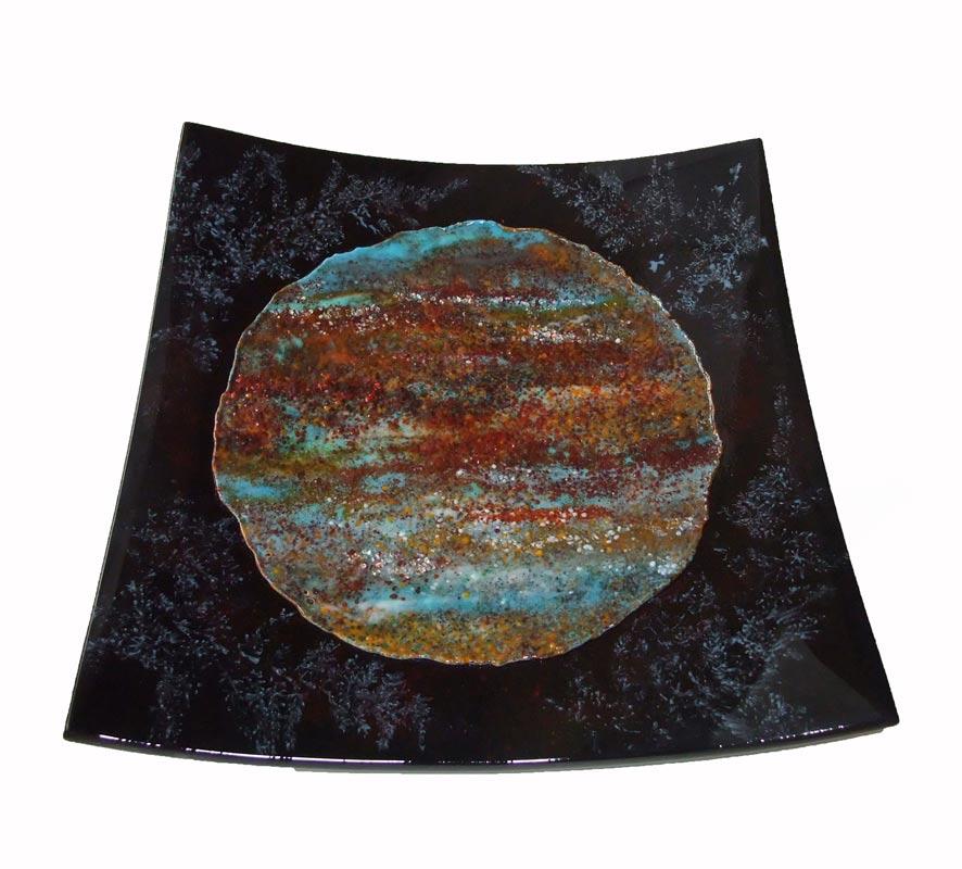 Margaret Heenan Heaven On Earth 30 5X30 5Cm