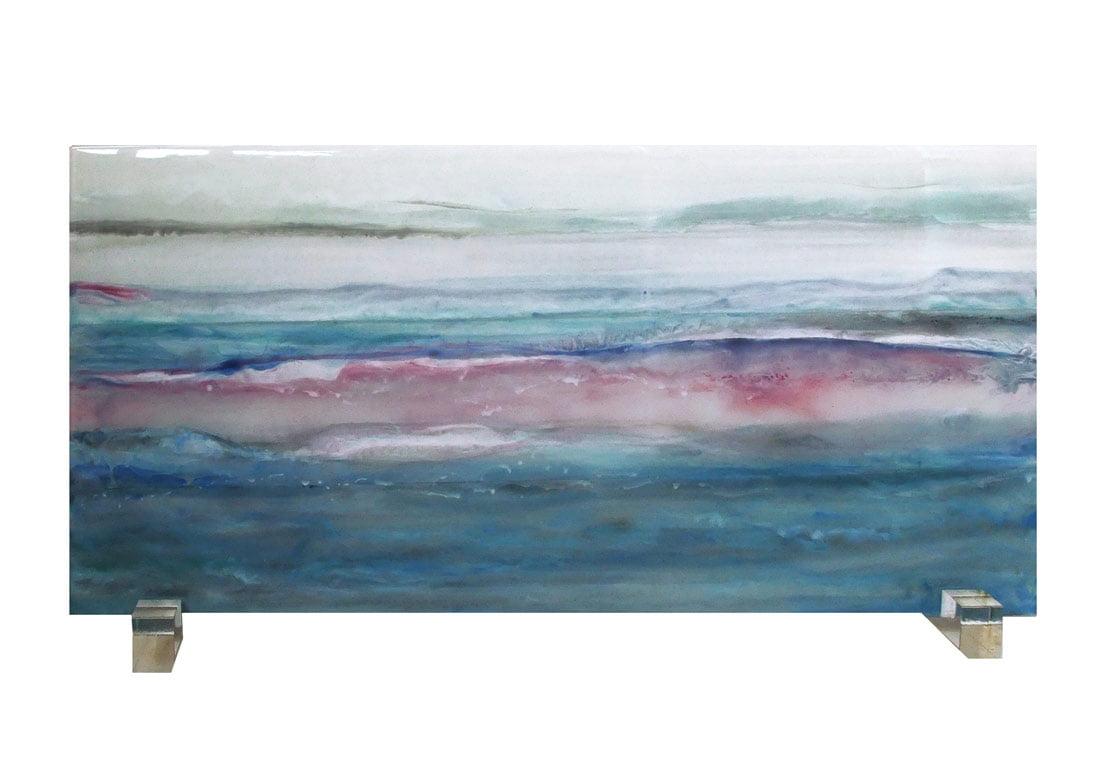 Margaret Heenan Poetry In Motion 59X26Cm