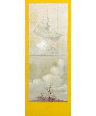 Shaun Atkinson   Walcliffe Rd Series   Yellow Fine Art