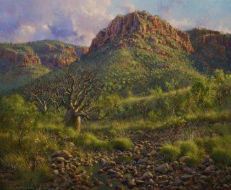 Andrew Tischler   Kimberley Dawn Fine Art