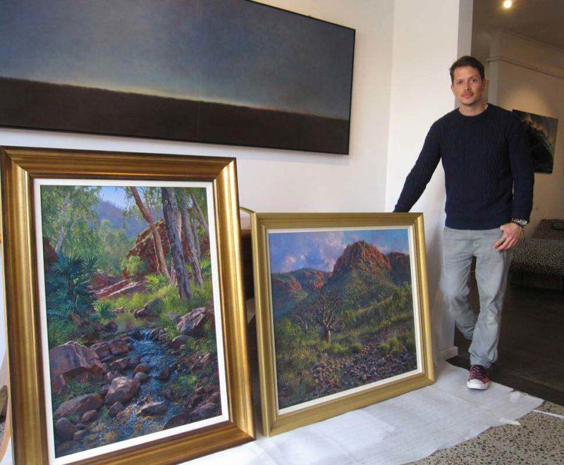 Andrew Tischler In The Wood Pinterest Galleries