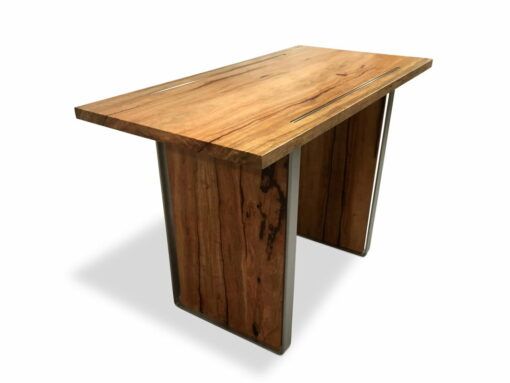 Dry Reef Marri Timber Bar Table 1600Lx780Wx1050H