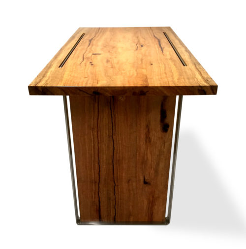 Dry Reef Timber Bar Table