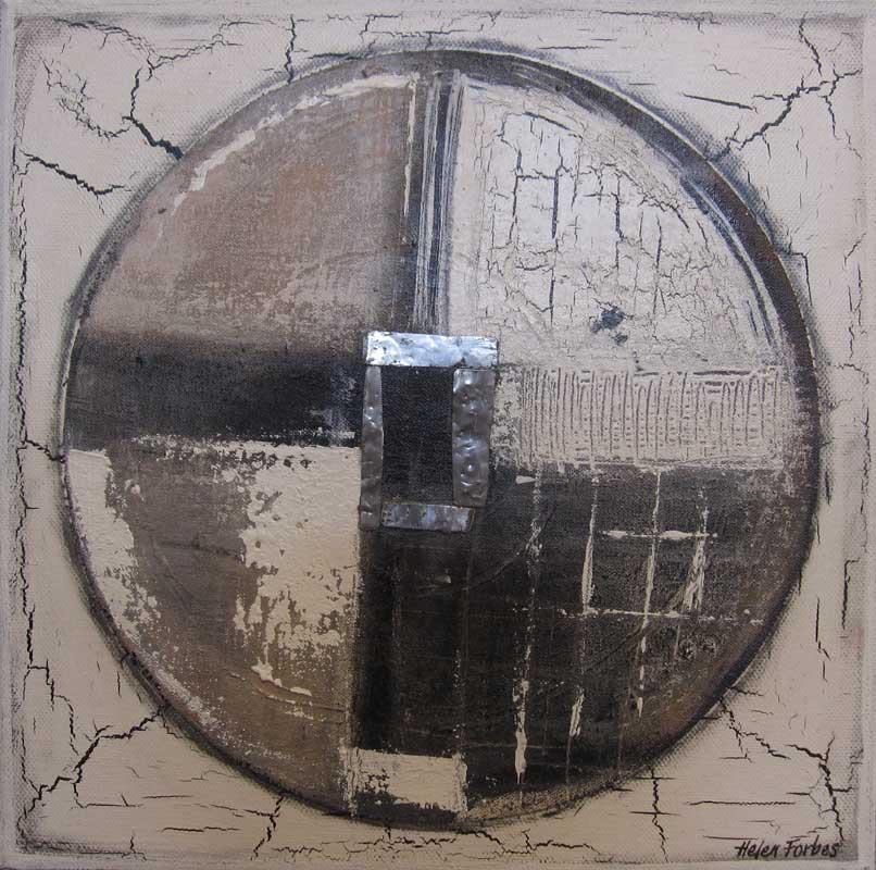 Helen Forbes   Winter Moon Fine Art