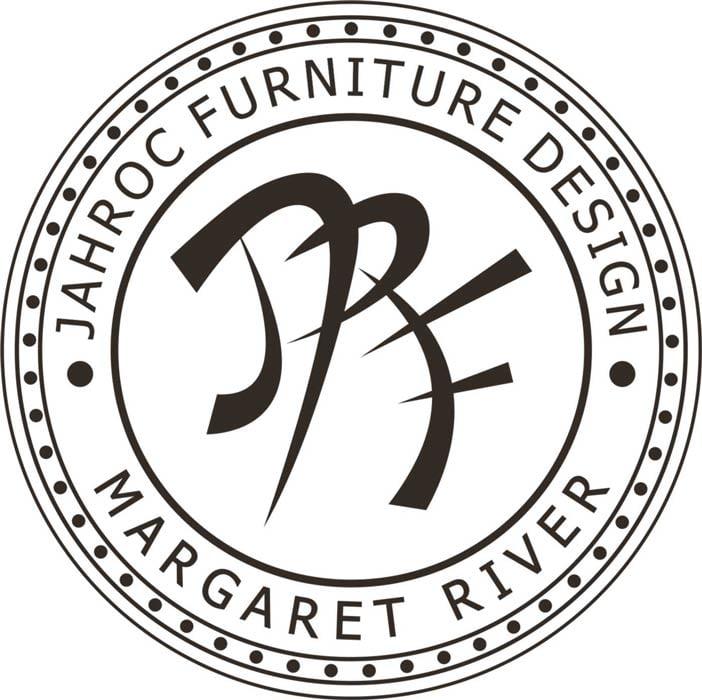 Jahroc Furniture Design Logo