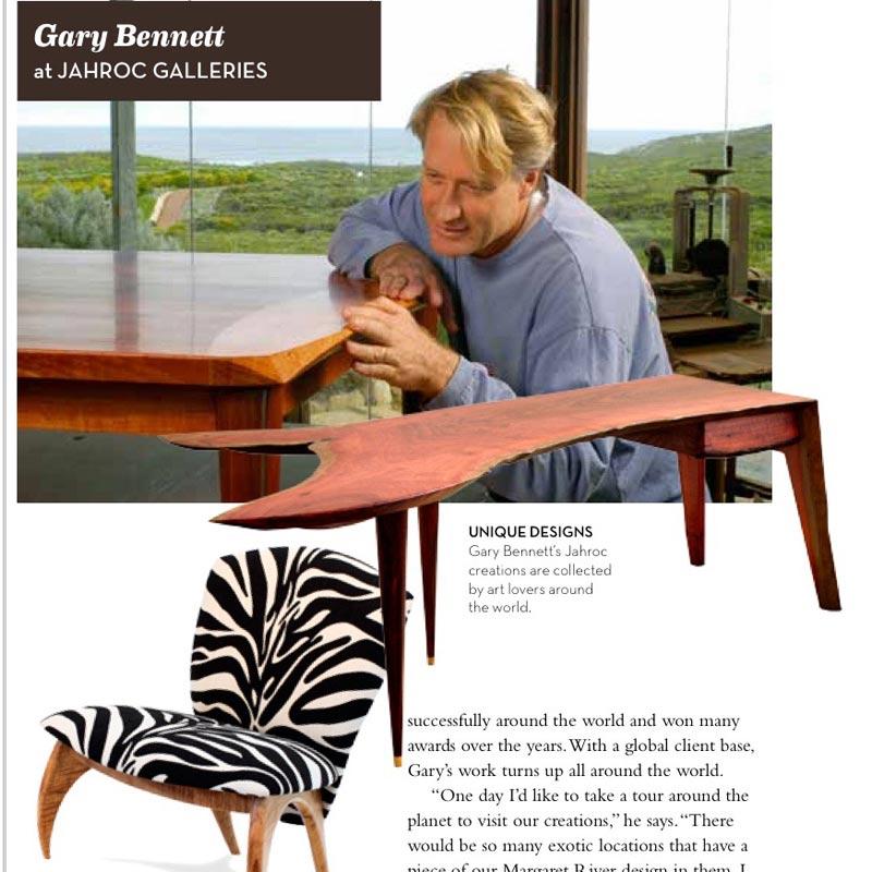 Ymrm Gary Bennett Editorial
